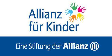 Allianz für Kinder –Eine Stiftung der Allianz