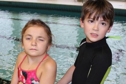 Inklusionsschwimmhilfen