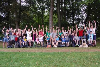 Rollstuhl- und Mobilitätskurse
