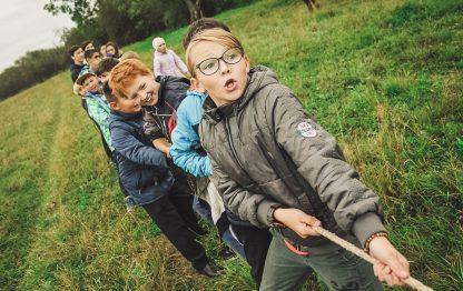 Wir bewegen Kinder – Aktueller Stand
